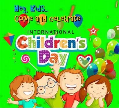 Children International Celebrate Come Childrens Card Greetings