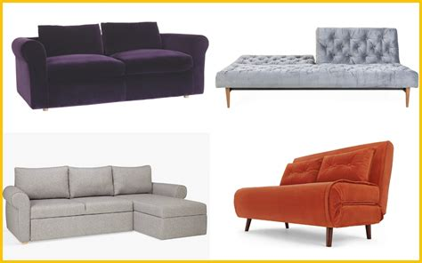 Bed Settees Sofa Beds by The Best Sofa Beds For Sitting And Sleeping