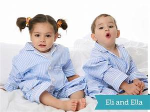Names for boy/girl twins: photos - BabyCentre