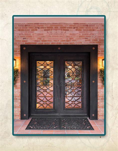colonial iron doors gallery san antonio wrought iron