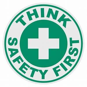 osha safety first logo Gallery