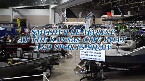 kansas city boat  sport show   smithville