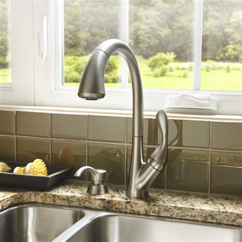 how to buy a kitchen faucet kitchen faucet buying guide