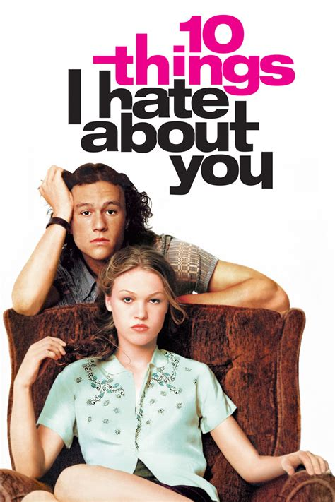 Ten Things I Hate About 'ten Things I Hate About You