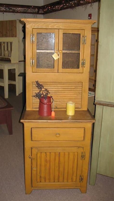 Hoosier Cupboard by Hoosier Cabinet I Want To Design My Cupboards Around It