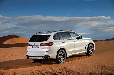 2019 Bmw X5 First Look 'boss' Is Back For A Fourth