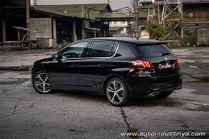 308 Gt Line 2017 : 2017 peugeot 308 gt line hatchback car reviews ~ Gottalentnigeria.com Avis de Voitures