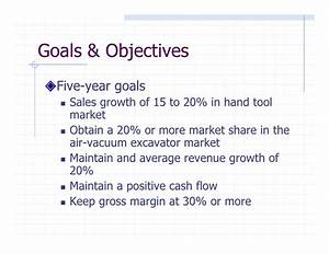 sales goals examples militarybraliciousco With company goals and objectives template