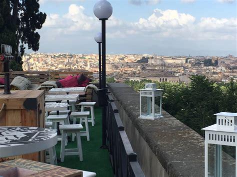 terrazza gianicolo la terrazza gianicolo roma discoteca