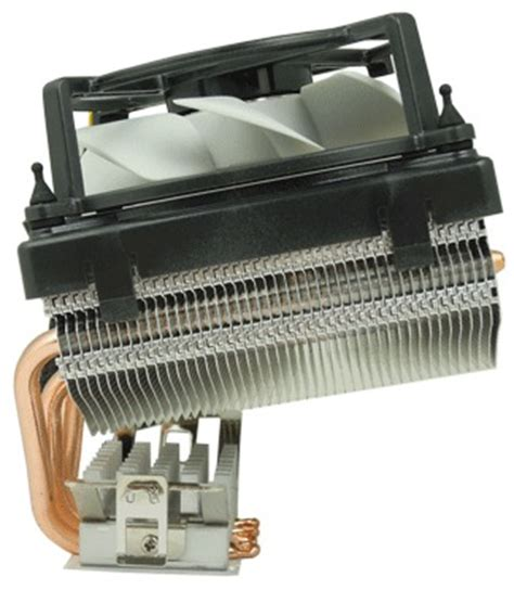 Gelid Launches The Rev Silent Spirit Cpu Cooler