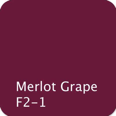 dutch boy color merlot grape   color purple rose