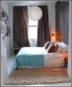 Lösungen Für Kleine Schlafzimmer : komplett schlafzimmer f r kleine r ume schlafzimmer ~ Michelbontemps.com Haus und Dekorationen