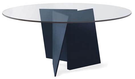 Round Table Palio By Poltrona Frau