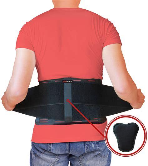 Amazon.com: AidBrace Back Brace Support Belt - Lower Back