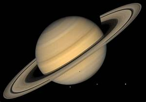 Tonight: Get the clearest, brightest view of Saturn in ...