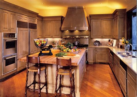 Amazing Kitchen Makeovers