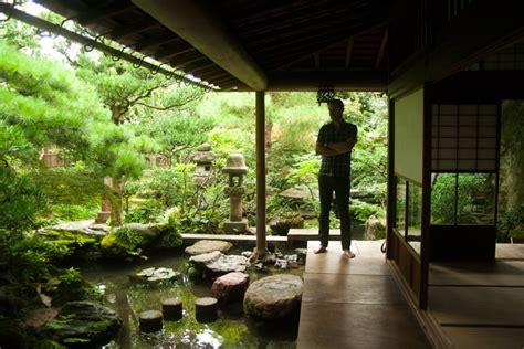 chambre au mois une maison de samouraï à kanazawa japon voyage et