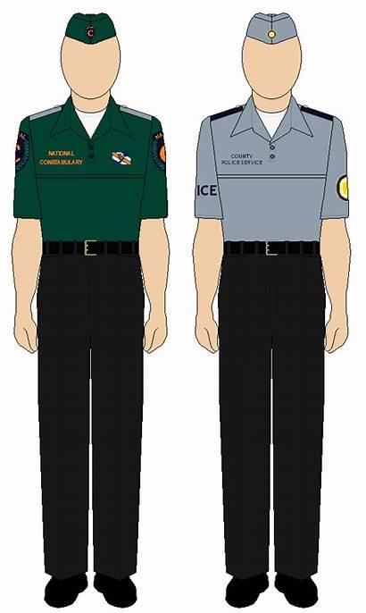 Uniform Police Deviantart Chay Dj