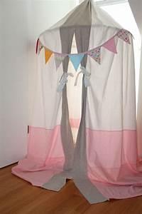 Zelt Kinderzimmer Nähen : zimmerzelt ~ Markanthonyermac.com Haus und Dekorationen