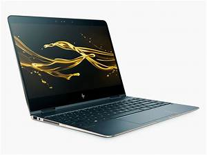 Hp U2019s New Spectre Laptop Melds Beautiful Form And Function