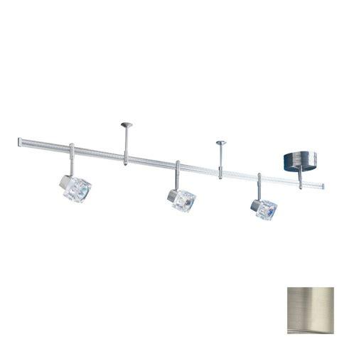 hton bay track lighting decorative track lighting fixtures hton bay 3 light led