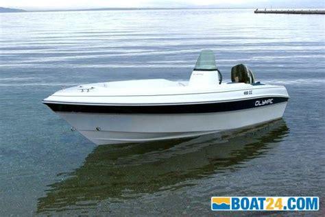 Olympic Boat by Olympic 400 Centerconsole Eur 6 900 Zu Verkaufen