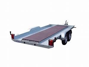 Plancher Pour Remorque : porte voiture lider constructeur de remorques routi res ~ Melissatoandfro.com Idées de Décoration