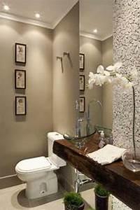 Bancadas de banheiros e lavabos para te inspirar