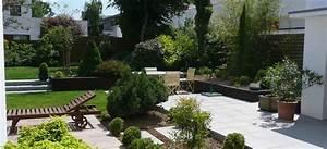 Jardin Paysager Exemple : mon carr de jardin paysagiste vannes morbihan ~ Melissatoandfro.com Idées de Décoration