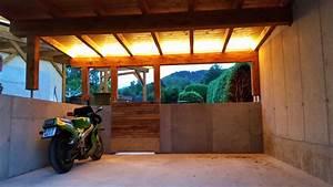 Led Beleuchtung Für Carport : trio leuchten led aussen wandleuchte yangtze aluminiumguss anthrazit acryl wei 228260142 ~ Whattoseeinmadrid.com Haus und Dekorationen