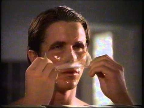 Christian Bale Body Transformation American Psycho