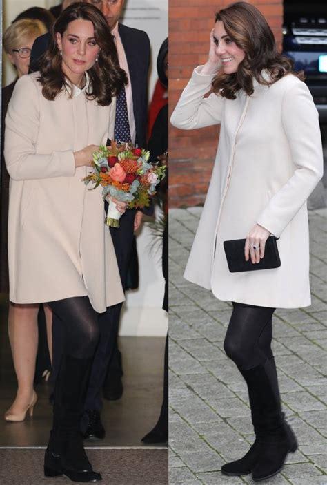 Kate Middleton Looks Different