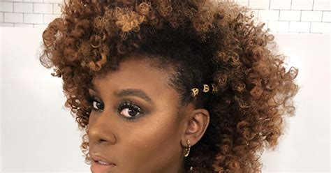 Dyeing & Hair Color For Natural Hair