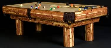 convertible pool tables dining room conversions table