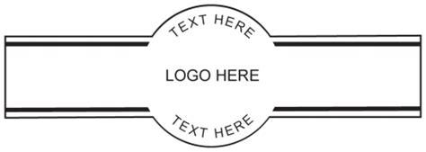 cigar label template free printable cigar label template cigar band label template 26059 top label maker