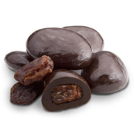 chocolate raisins all chocolate chocolate