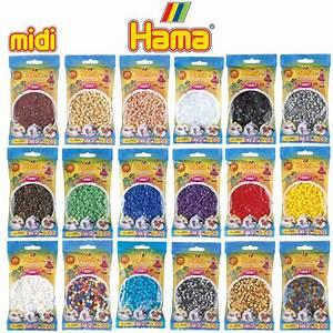 Perlen Zum Bügeln : hama b gelperlen midi 1000 st ck versch farben perlen steckperlen beads neu ebay ~ Yasmunasinghe.com Haus und Dekorationen