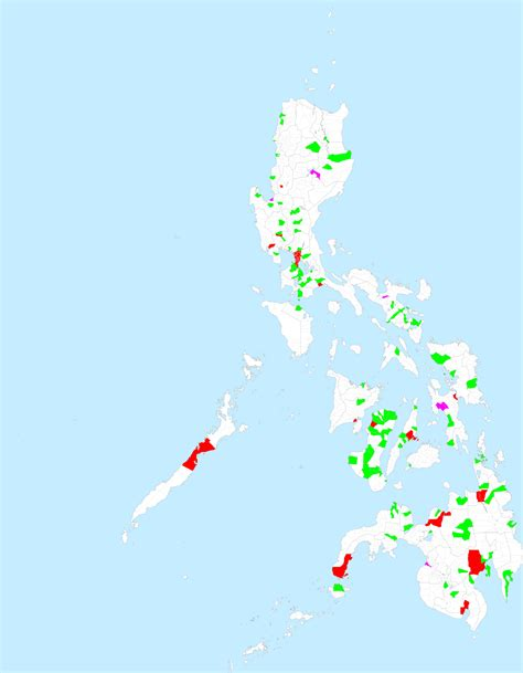 List Of Cities In The Philippines  Wikipedia
