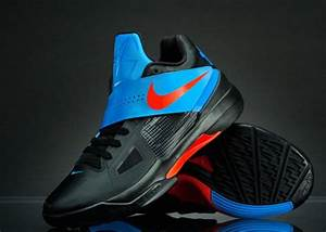 Video: Kevin Durant and Leo Chang Discuss the Nike Zoom KD ...