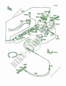 Kawasaki Vulcan 1500 Parts Diagram