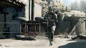 Ubisoft - Splinter Cell Blacklist