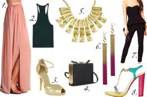 what to wear at wedding what to wear to a wedding fashion feast