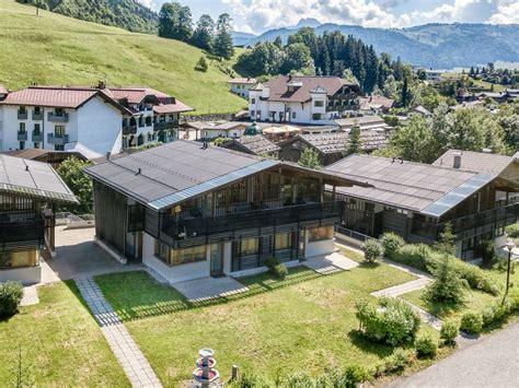 Wohnung Mit Garten Tirol by Moderne Wohnung Mit Garten Mitten In Den Kitzb 252 Heler Alpen