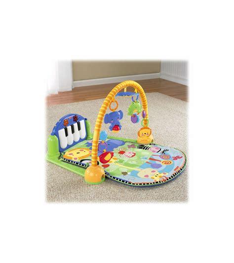 tapis piano fisher price fisher price discover n grow kick play piano