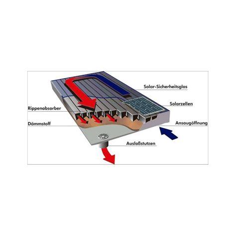 chauffage solaire pour maison chauffage solaire de l air 4 0 pour maison solarenergy shop