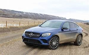 Mercedes Classe Glc : mercedes benz coup glc 2017 fusion automobile guide auto ~ Dallasstarsshop.com Idées de Décoration