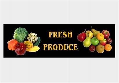 Produce Fresh Mats