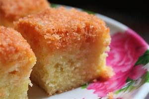 Bakery Honey Cake Recipe / Honey Coconut Cake Recipe