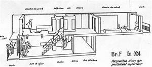 Le Corbusier Cité Radieuse Interieur : le corbusier cit radieuse marseille france unit d 39 habitation pinterest ~ Melissatoandfro.com Idées de Décoration