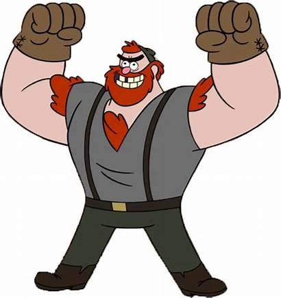 Dan Manly Gravity Falls Wikia Cartoon Corduroy